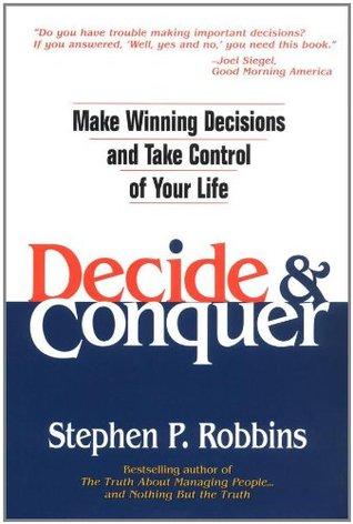 Decide & Conquer
