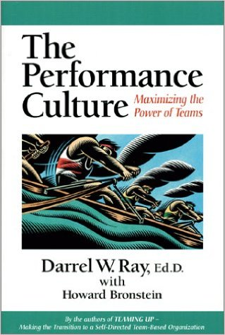The Performance Culture