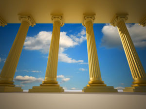 Workshop Series: 4 Pillars of Being a Powerful Leader