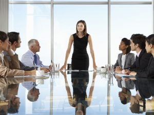 Components of Being a Powerful Leader