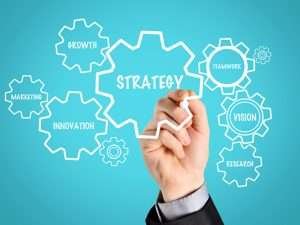 Great Leaders Have a Strategic Business Model: Part One