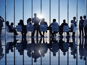 The Evolving Role of the Corporate Board