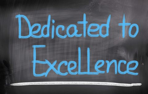 Great Leaders Embrace the Mindset of Excellence!