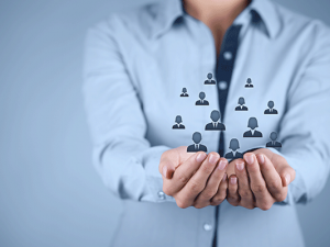 What is Real Support to a C-Suite Leader?