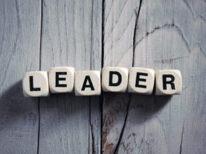Great Leaders Face Their Issues