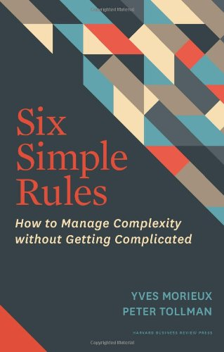 6 Simple Rules