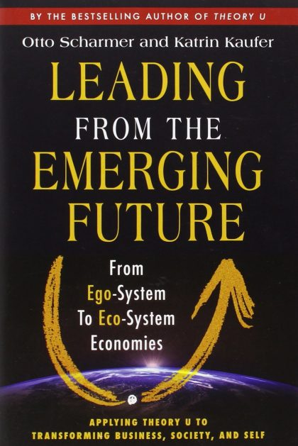 Leading From an Emerging Future