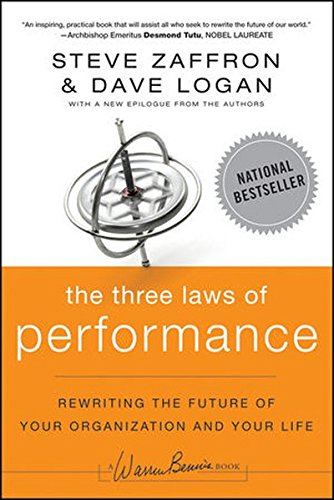 The 3 Laws of Performance