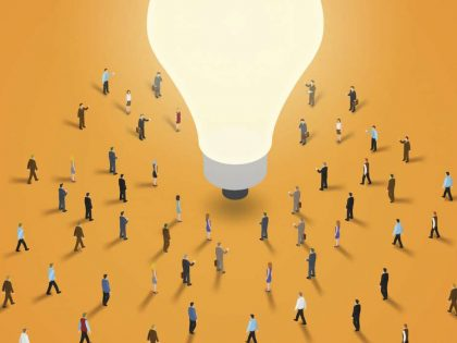 Powerful Leaders Build a Culture of Innovation