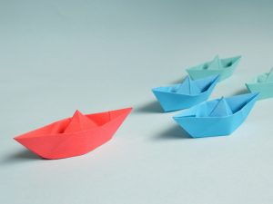 """Great Leaders Embrace the Paradox of """"And/Both"""""""