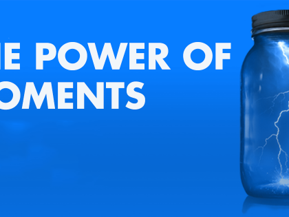 """Book Review: """"The Power of Moments"""" by Chip & Dan Heath"""