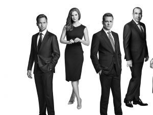 "Every Executive Wants a ""Donna"" from Suits"