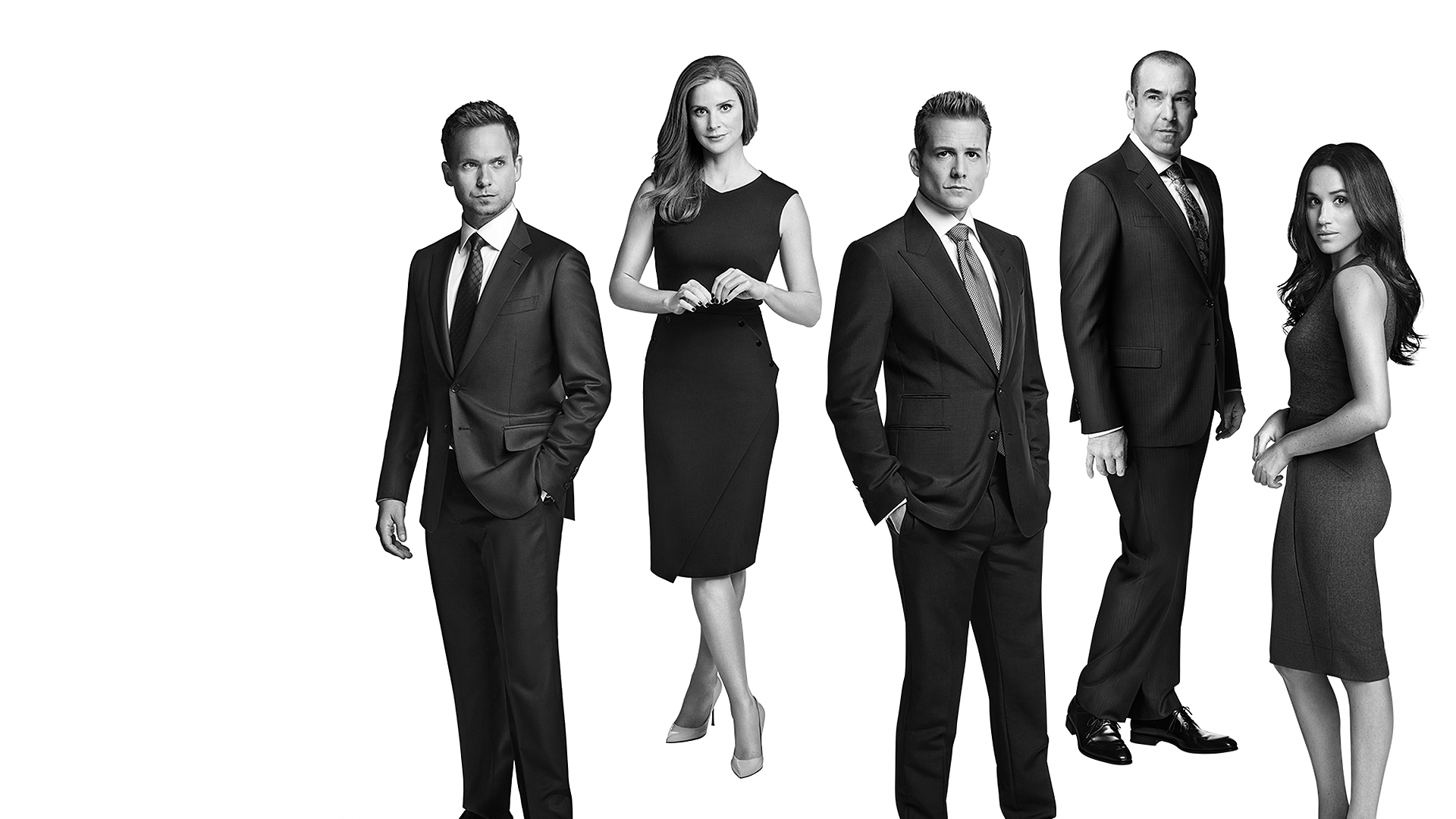 every executive wants a donna from suits awesome journey
