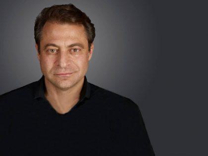 Great Leaders Series Featuring: Peter Diamandis