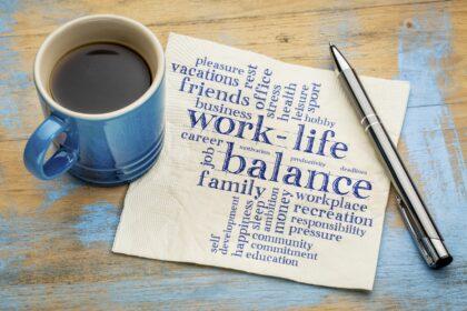 That Thing Called Work-Life Balance